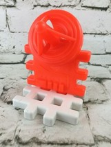 Little Tikes Vintage Wee Waffle Space Set Replacement Satellite Piece - $19.79