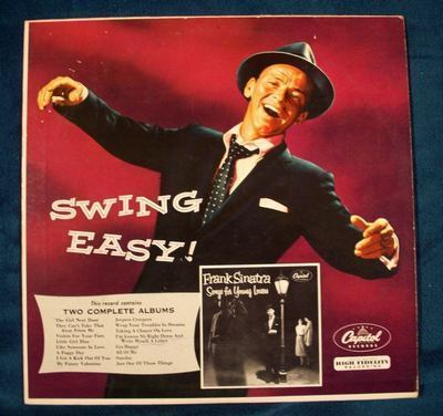 Lpj fs swing easy
