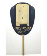 Rare 1939 Frigidaire Meter-Miser Refrigerator Advertising Fan St. Paul Minn - $42.06