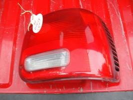 1996-2003  Dodge Van 1500 Ram Van Right/passenger Side Tail Light Lamp Used - $49.10