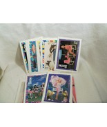 Barbie Trading Cards Good with wrapper 1990 Bonus Puzzle Pieces - $2.99