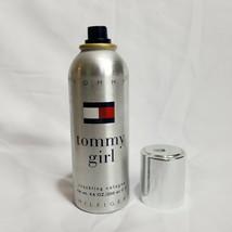 Tommy Girl por Tommy Hilfiger 136ml / 200 ML Crepitante Colonia Spray pa... - $25.74