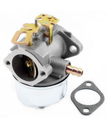 Replaces Tecumseh Engine HMSK100 Carburetor - $34.89