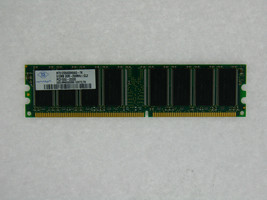 512MB DDR MEMORY RAM PC2100 NON-ECC DIMM 184-PIN 266MHZ