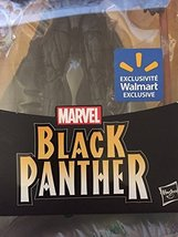 Marvel Legends 6-Inch Series Black Panther Exclusive Action Figure - $26.73