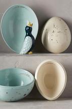 Anthropologie Robin's Nest Measuring Cups + Pie Bird Shower Hostess Mom ... - $57.68