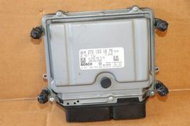 Mercedes Engine Control Unit Module ECU ECM A2721531679 A-272-153-16-79 image 5