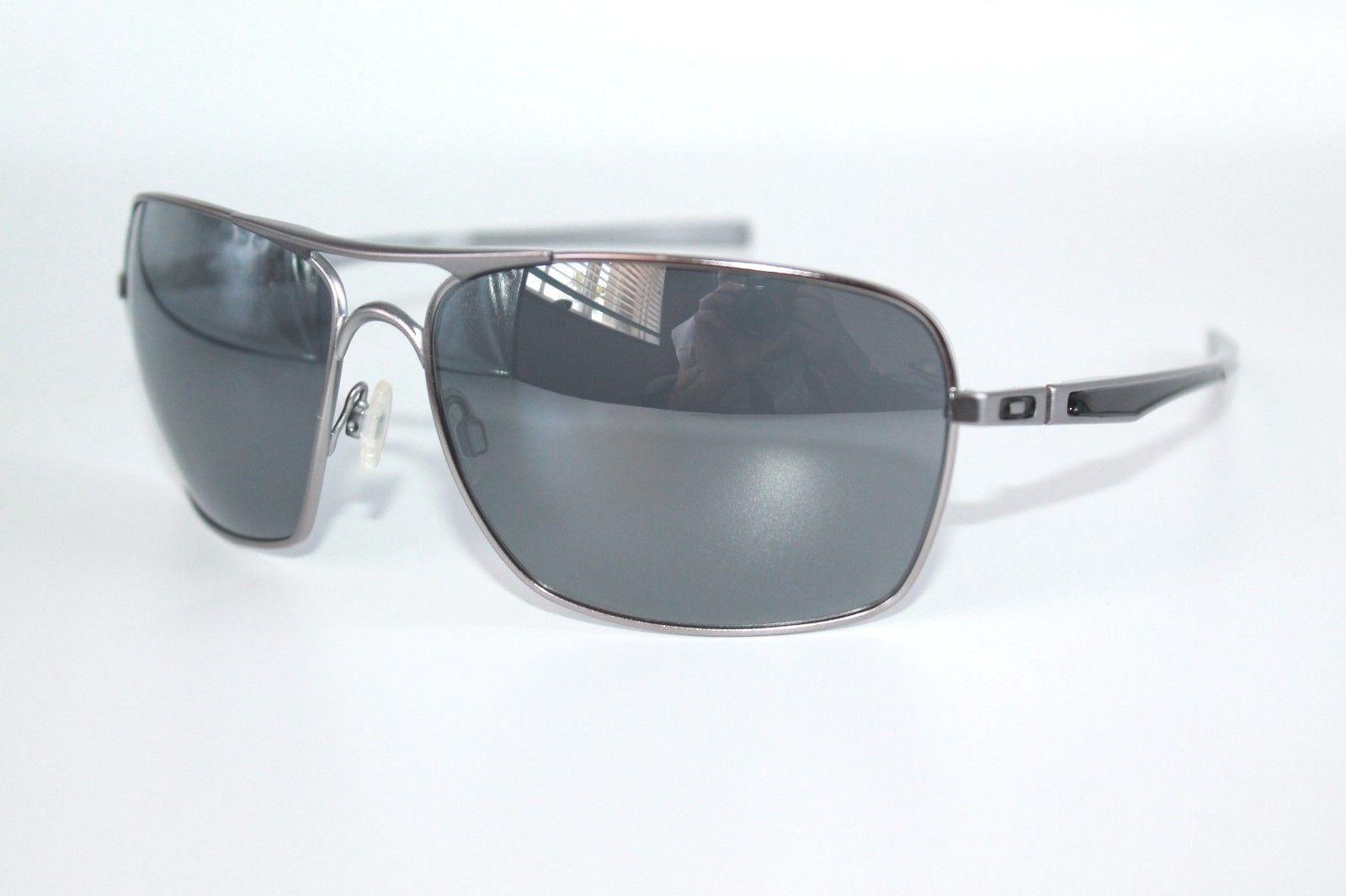 0fbef7ba81d Oakley Plaintiff Squared Sunglasses and 41 similar items. 57