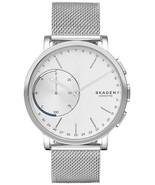 New Skagen Connected Unisex Hagen Hybrid Smartwatch Variety Color - $109.39+