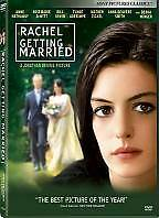 Primary image for Rachel Getting Married (DVD, 2009)