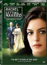 Rachel Getting Married (DVD, 2009) - $0.99