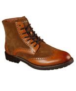 Men's MARK NASON by Skechers Ithaca Beaufort Boots, 225089 /TAN Multip S... - $149.95