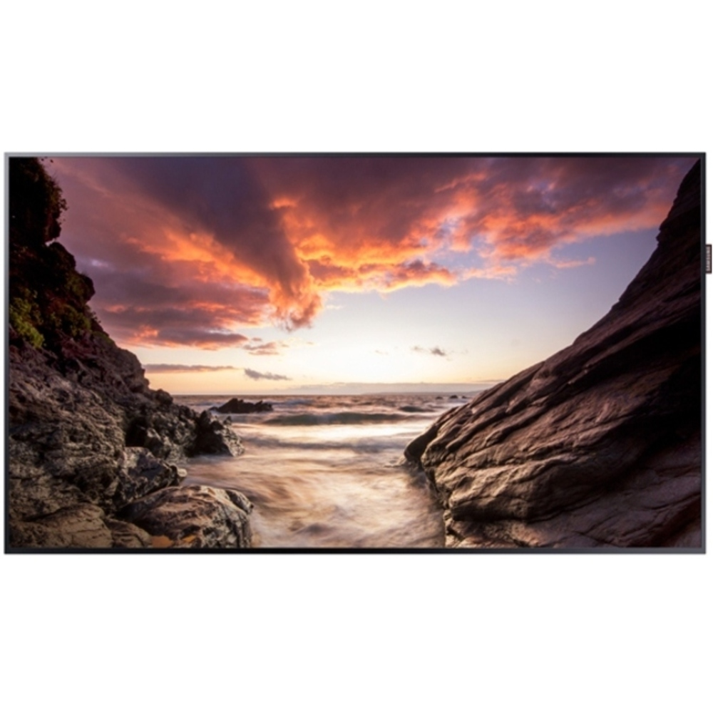 Primary image for Samsung PH-F Series LH43PHFPBGC/GO 43-inch Commercial LED Monitor - 1080p - 5000