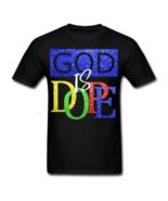God Is Dope Classic T-Shirt - $16.99+