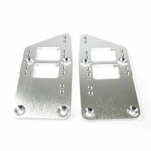 A-Team Performance Conversion Swap Motor Mount Adapter Plates Compatible With Ch