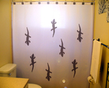 Geckos shower curtain  75 thumb155 crop