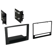 Best Kits and Harnesses BKCDK651 Dodge Ram 2006-2008 Double-DIN Kit for ... - $40.25