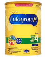 Enfagrow A+ Step 4 Original Flavour 1.7kg Formulated Milk Powder 4-6 Yea... - $119.90