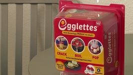Egglettes - As Seen On TV (4 x 5 packs) - $41.08 CAD