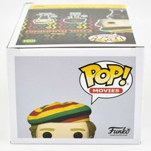 "Funko Pop! Movies Disney Cool Runnings Irving ""Irv"" Blitzer #1084 Vinyl Figure image 6"