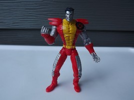 1997 Marvel Toy Biz X Men Secret Weapon Colossus Action Figure - $6.79