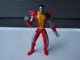 1997 Marvel Toy Biz X Men Secret Weapon Colossus Action Figure - $6.79