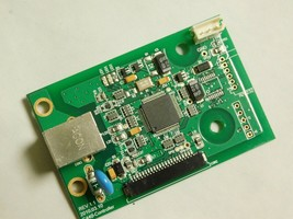 HP (LG) ebr64437402 Interface Board LD4200tm - $29.65