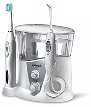 Waterpik WP-950 Complete Care 7.0 Water Flosser And Sonic Tooth Brush - $124.99