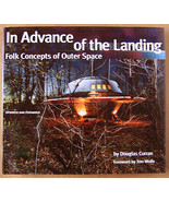 In Advance of the Landing: Folk Concepts of Outer Space by Douglas Curran - $22.00