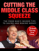The Middle Class Survival Kit-FREE! - $0.00