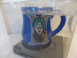 Disney Nightmare Before Christmas Mayor Jumbo Ceramic Mug  - $30.00