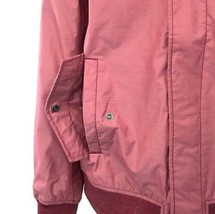 Timberland Men's Wildcat Mountain Waterproof Tibetan Red Jacket A1CPR al... - $69.99