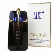 Alien Non Refillable By Thierry Mugler Eau de Perfume Spray 2.0 oz - $79.19