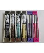 Hard Candy Walk the Line Liquid Eyeliner Eye Liner Resale Mixed New Lot ... - $32.68