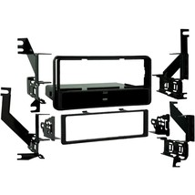 Metra 2007-2011 Toyota Yaris Single-din Installation Kit MEC998216 - $29.88