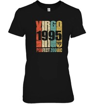 Vintage Virgo 1995 T Shirt 22 yrs old Bday 22nd Birthday Tee - $19.99+