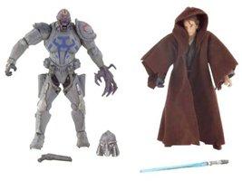 Star Wars comic Pack Anakin Skywalker & Dirge - $8.50