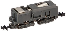 Z gauge Z Shorty power chassis normal type SA 001 - 1 railroad m From japan - $57.24