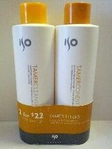 ISO Tamer Shampoo/Conditioner Liter Duo 33.8oz/bottle by ISO - $35.39