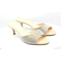 Women's Jessica Simpson Sofiah Slide Sandal, - $75.05