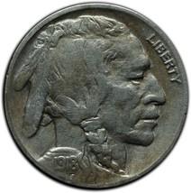 1918 Buffalo Nickel Coin Lot# A 278 image 1