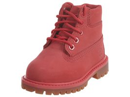 """Timberland 6"""" Premium Boot Toddlers Style : Tb0a1ksx - $100.80 CAD"""