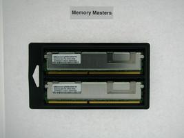 46C7571 4GB (2x2GB) DDR2 800MHz FBDIMM Memory IBM x3450 2RX4