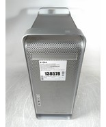 Apple PowerMac G5 A1177 PowerPC G5 Dual Core 2.3GHz 8GB 1TB Mac OS X 10.4 Boots - $495.00