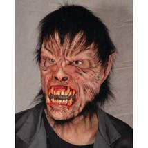 """Werewolf Halloween / Horror Mask - """"Wolfman""""  - $76.03"""