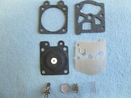 1121 007 1063, Stihl, Carburetor Parts Kit - $14.99