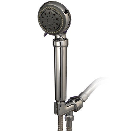 Primary image for Royale 5 Setting Filtered Hand-Held Shower Head