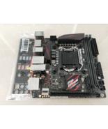 Original Box New ASUS Z170I Pro Gaming LGA 1151 Mini ITX Motherboard  - $175.00