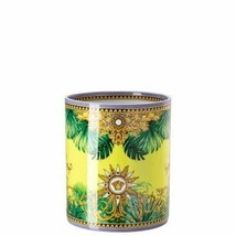 "Versace by Rosenthal Jungle Animalier Vase 18 cm/7"" inches - $392.35"