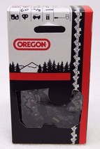 "Oregon 3/8"" Pitch .050"" Gauge 60 Link Chainsaw Chain (crpr2x) - $11.64"